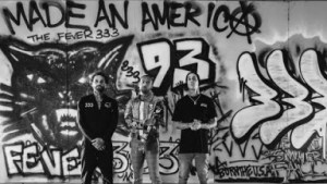 Video: THE FEVER 333 Feat. Vic Mensa & Travis Barker - Made An America (Remix) [Label Submitted]